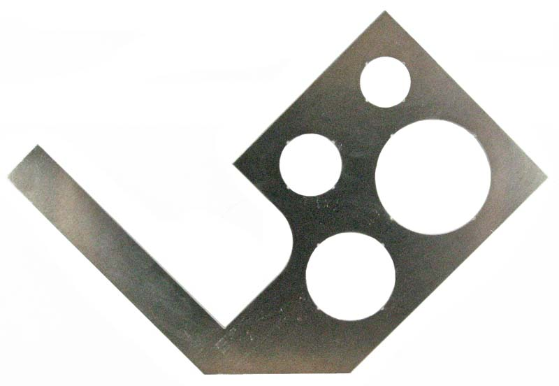 Fitter Grips Square