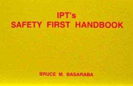 IPT's Safety First Handbook