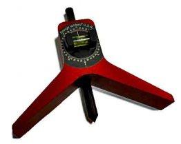 Centering Head Magnetic Medium (Flange Wizard)