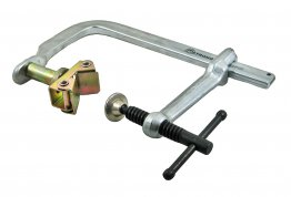 Utility Clamps 4 in 1 (6 1/2″) (StrongHand Tools)
