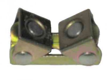 Magnetic V Pads Small (StrongHand Tools)