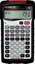 Pipe Trades Pro Calculator (Calculated Ind)