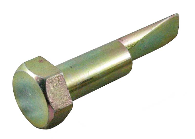 Flange Alignment Pins