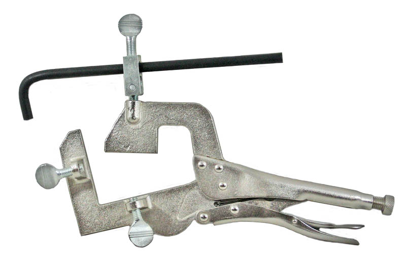 Pipe Fitter Tools >> Pipefitter Com Pipe Clamps Fitter Grips