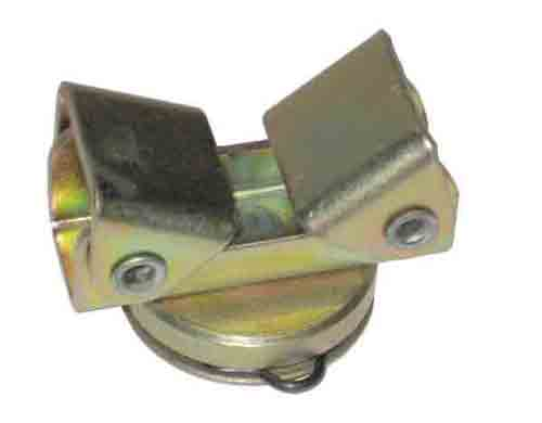 Clip-On Top V-Pads for V301, V302, V303, V304