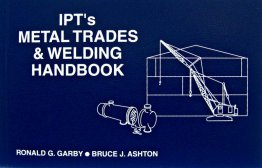 IPTs Metal Trades and Welding Handbook