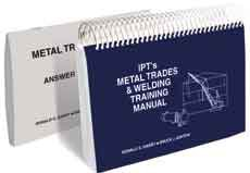 IPT's Metal Trades and Welding Training Manual