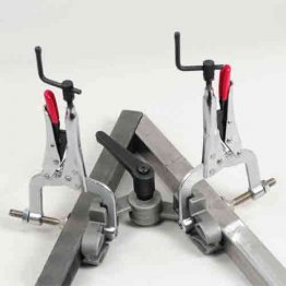 Adjustable JointMaster Clamps (StrongHand Tools)