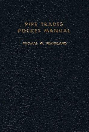 Pipe Trade's Pocket Manual