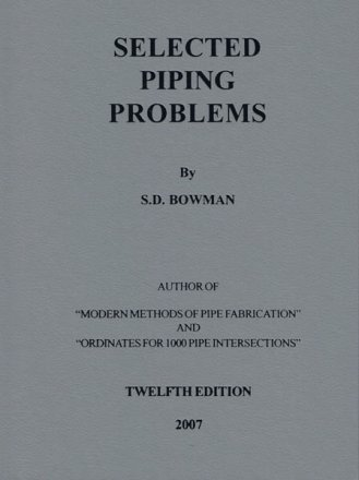 Selected Piping Problems