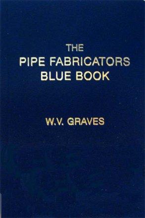 Pipe Fabricators Blue Book