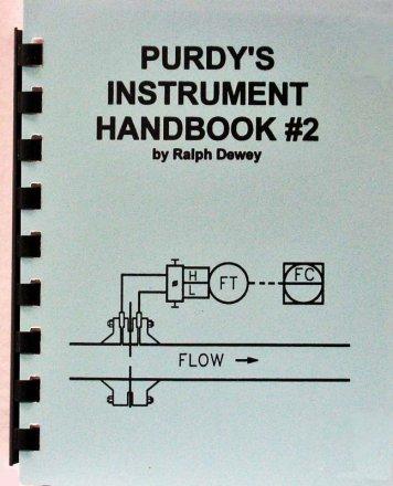 Purdys Instrument Handbook 2