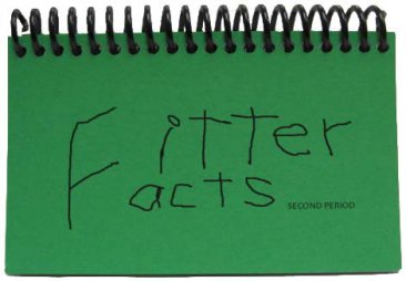 Fitter Facts Second Period