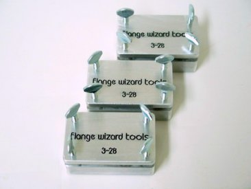 Magnetic Blocks by Flange Wizard