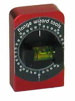 Degree Level by Flange Wizard (F123)