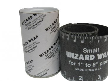 Wizard Wrap Small by Flange Wizard