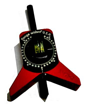 Small Magnetic Center Finder by Flange Wizard (F129)