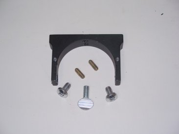 Plasma Beveling Yoke disassembled