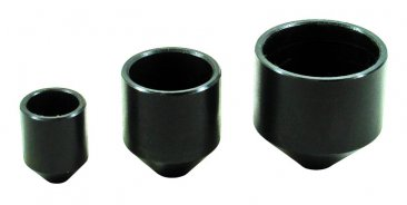 Flange Wizard Two Hole Pins of various sizes