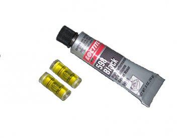 Vial Repair Kit for Flange Wizard tools (F193)