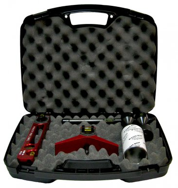 Flange Wizard Pipe Magician Case items in the case