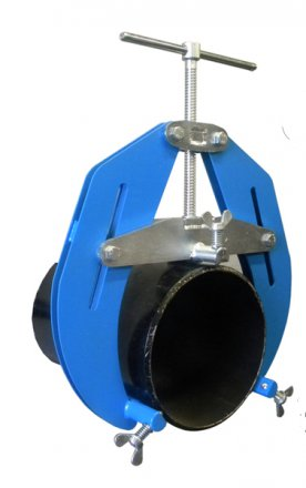 Quik Fit Clamp by Mathey Dearman