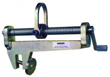 Adjust a Fit for Flanges by Sumner Manufacturing