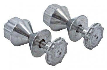Curv-O-Mark Dial Angle Flange Level Pins Closed