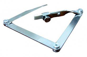 Curv-O-Mark Small Radius Marker