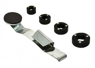 Magnetic Nut and Bolt Holders by Stronghand Tools