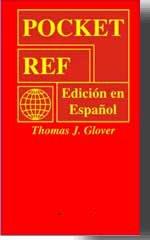 Pocket Ref-Espanol