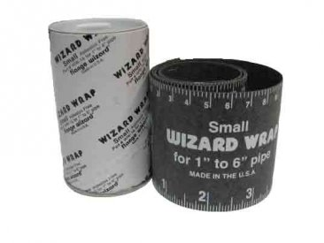 Wizard Wrap Small (Flange Wizard)