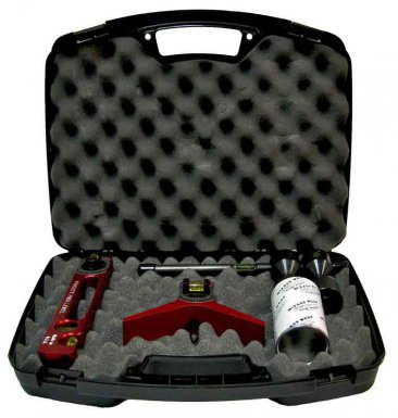 Flange Wizard Pipe Magician Case